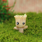 Trees Bobble Head Figure Model Guardians Kids Doll Toy Decoration Miniatures