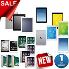 Apple iPad 2,3,4 | Air 1/2 | mini 1/2/3/4 | Pro 9.7in 16GB-32GB-64GB-128GB-256GB