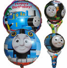 THOMAS THE TANK ENGINE HAPPY BIRTHDAY BALLOON PARTY LOLLY BAG FILLER GIFT FAVOR