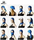 Mission EnduraCool Multi-Cool Cooling Headgear and Hard Hat Liners image