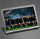 New Zealand Performing Haka Rugby All Blacks Fridge Magnet