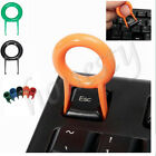5 10PCS Cleaning Tool Keycap Puller Key Cap Remover Keypuller for Keyboard NEW