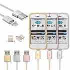 Strong Magnetic Lightning Charge Data Sync USB Cable for Apple iPhone 7 6 6s 5