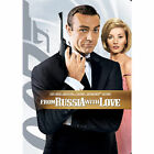 From Russia with Love (DVD, 2007) $1.0 USD