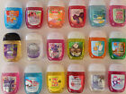 BATH AND BODY WORKS POCKETBAC HAND SANITIZER ANTI-BACTERIAL HAND GEL 29ml