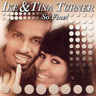 Forever Gold by Ike & Tina Turner (CD, Jan-2006, Passport Audio)