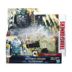 Hasbro Transformers The Last Knight One Step Series Optimus Prime Barricade - Time Remaining: 2 days 1 hour 58 minutes 32 seconds