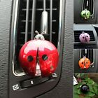 New Beetles Car Home Air Freshener Car Air Conditioning Outlet Perfume Fragrance