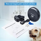 In-ground Waterproof Shock Collar Electric Dog Pet Fence System for 1/2/3 dogs