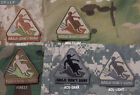 MSM Hadji Don't Surf Morale Patch Hook Backed for hook and loop system Patch004