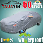 New Waterproof Full Car Cover for Kia all Models UV Dust All Weather Protection