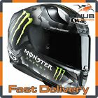 HJC RPHA 11 Full Face Motorcycle Helmet - Monster Energy Camo Limited Edition
