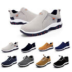 Men's Sports Shoes Outdoor Breathable Casual Sneakers Running Walking Shoes Tops
