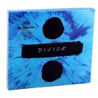 Ed Sheeran - Divide (÷) Deluxe Edition Album [CD] (2017) New Sealed UK