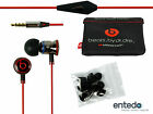Monster iBeats & urBeats by Dr.Dre In-Ear Headset Kopfhörer 3,5mm mit Mikrofon