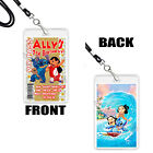 Lilo and Stitch or Stitch Only VIP Pass Party Favor Invitation Lanyard 5 pcs