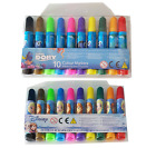 CHUNKY MARKERS 2 PACKS NOT 1 - Stationery Party Bag Gift Stationery School Kids