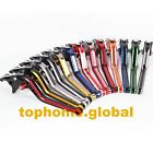 For TRIUMPH Thruxton 900 2004-2015 Long Clutch Brake Levers MixColor 2014 2013 $23.64 USD on eBay