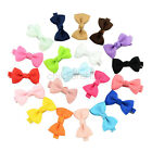 1.7 Inch Baby Girls Bowknot Hairband Headwea Kid Hair Bow Headband Ribbon Clips