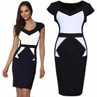 Women Pencil Dress s Party Cocktail Evening Slim Work Fashion Casual Clothes