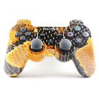 PS3 Controller Handle Wireless/Wirled Bluetooth 3.0 Game Remote Gamepad Brand
