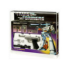 Transformers Megatron Acrylic Display Case