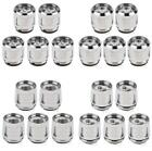 5Pcs Coil Replacement Heads Cloud Beast For SMOK TFV8 for Baby V8 -Q2/X4/T6/T8