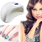 Professional 48W Manicure Tool LED / UV Phototherapy Nail Gel Lamp 24*UN LED