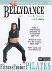 Bellydance for Beginners with Suhaila Fitness Fusion Pilates Suhaila Salimpour