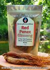Red Panax Ginseng Root | 6 year Whole root | Ships from USA | Korean Red Ginseng on eBay
