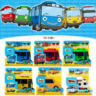 """Little Bus TAYO Toy Character 12 cars 4"""" Pull-Back & Go TV Animation (Choose 1)"""