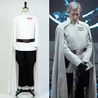 Rogue One:A Star Wars Story Top Director Krennic Cosplay Officer Uniform Costume $85.83 CAD