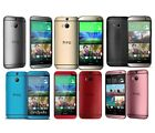 """5.0"""" Htc One M8 32gb Gsm T-mobile Unlocked Android Smartphone Quad-core"""