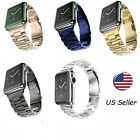 Stainless Steel Or Milanese Loop Strap Band for Apple Watch...