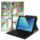 """For Samsung Galaxy Tab S3 9.7"""" Keyboard Case Slimshell Stand Cover S Pen Holder"""