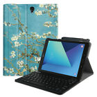 "For Samsung Galaxy Tab S3 9.7"" Keyboard Case Slimshell Stand Cover S Pen Holder"