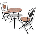 mosaic garden furniture
