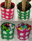 ✿ NEW 2 / PAIR ROUND ROOM TIDY STORAGE POP UP BASKET TOY TUB WASTE BIN COVER