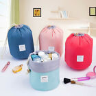 Makeup Bag Cosmetic Case Storage Box Travel Wash Toiletry Beauty Organizer Pouch