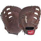 "Rawlings Player Preferred 12.5"" First Base Glove Single Post"