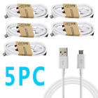 10-Pack OEM Micro USB Charger Fast Charging Cable Cord For Samsung Android Phone