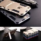 SHOCKPROOF KICK-STAND HARD CASE COVER FOR HUAWEI HONOR 8 6A 6X 5X 5A V8 V9 MAGIC