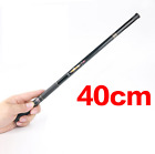 Ultra Short Section 40CM Hand Pole Carbon Stream Pole Fishing Rod Ultra-light