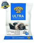 Cat Premium Hypo Allergenic Hard Clumping Ultra Litter Kitty Dust Odor Free Bag