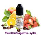 "5 x Fumidus E-Liquid 10ml Nikotin: 0-6-9,5-12 mg/ml ""Made in Germany"""