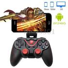 wireless game receiver - Wireless Bluetooth 3.0 Game Pad Gaming Controller for Android Smart Phone Tablet