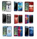 Iphone 5,6,7 Football Logo Hard Back Case Covers Official Licensed Product
