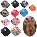 Dog Hat for small pet dog accessories outdoor hiking pet products WD