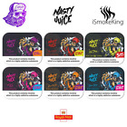 Nasty Juice 5 x 10ml 70/30 Low Mint E Liquid 3mg 6mg TPD