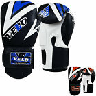 VELO Boxing Hand Quick Wraps Inner Bandages Gloves Protector MuayThai Stretch